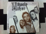 "Mihaela mihai melodii de radu serban primavara disc vinyl 7"" single muzica pop, VINIL, electrecord"