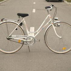 KTM Libero - Bicicleta dama, 21 inch, 28 inch, Numar viteze: 3