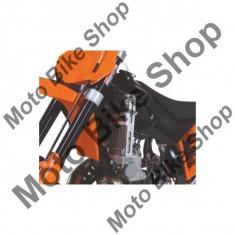 MBS CROSSPRO KUHLERSCHUTZ PROFI GAS GAS, 17/312SB, Cod Produs: CP23AU - Radiator racire Moto