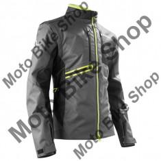 MBS ACERBIS ENDURO JACKE, schwarz-gelb fluo, L, Cod Produs: 22169318LAU