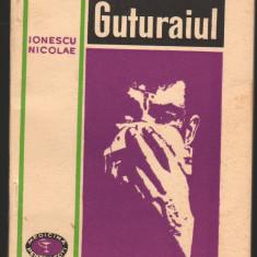 (C7288) GUTURAIUL - IONESCU NICOLAE