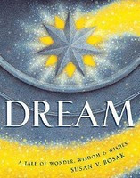Dream: A Tale of Wonder, Wisdom & Wishes foto mare