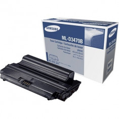 Toner Original pentru Samsung Negru, compatibil ML-3470D/3471DN, 10000pag