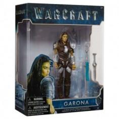 World of Warcraft, Figurina Garona 15 cm
