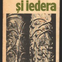 (C7268) ZIDUL SI IEDERA - MIRCEA MALITA - Carte de calatorie