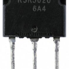 RJK5020 - Tranzistor