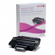 Toner Original pentru Xerox Negru, compatibil WorkCentre 3210/3220, 4100pag