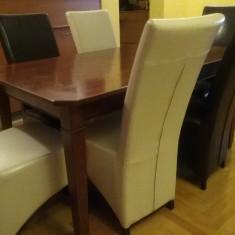 Masa cu 6 scaune 800 - Masa bucatarie