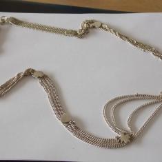 Lantisor de argint -1481 - Lantisor argint