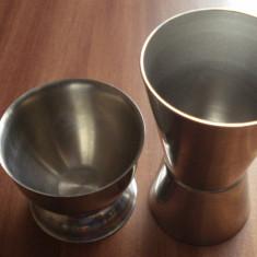 Pahare (paharele ) - inox