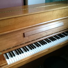 Pianina Altele coreeana Young Chang impecabila, cu garantie si acordaj