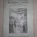 MOLDOVA NOUA, NR 2-3, 1935, ANUL 1 //TRANSNISTRIA - Carte veche