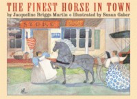 The Finest Horse in Town