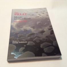 Dinu Pillat, Mozaic istorico - literar ; Secolul XX, RF8/1 - Biografie