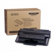 Toner Original pentru Xerox Negru, compatibil Phaser 3635 MFP, 5000pag