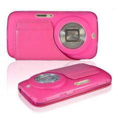 Husa PROFI roz Samsung Galaxy K zoom S5 Zoom