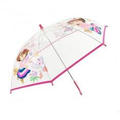 Umbrela manuala 40 cm Dora - Umbrela Copii