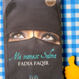 Ma numesc Salma Fadia Faqir - Roman