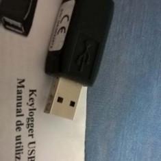 Keylogger 8 Mb - USB gadgets