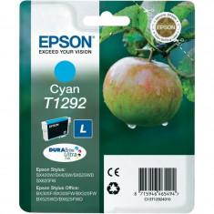 Cartus cerneala Original Epson Cyan T12924010 compatibil SX425W