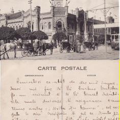 Basarabia, Moldova-Chisinau- Hotel de Ville