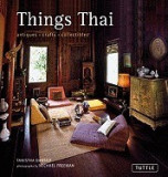 Things Thai: Antiques, Crafts, Collectibles