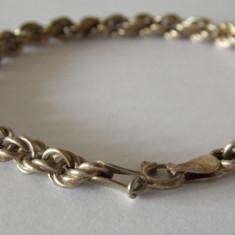 Bratara argint -1476