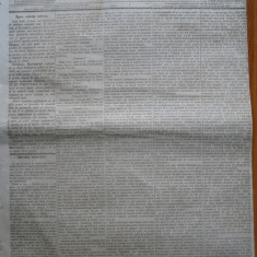 Buciumul , ziar politic , literar si comercial , nr. 293 , 1864 , Bolliac