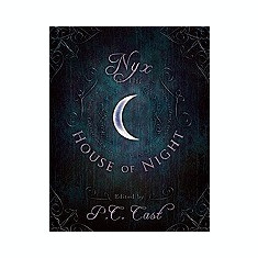 Nyx in the House of Night: Mythology, Folklore, and Religion in the P.C. and Kristin Cast Vampyre Series - Carte in engleza