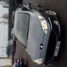 Peugeot 407, An Fabricatie: 2005, Motorina/Diesel, 1996 cmc, 170000 km
