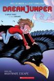 Nightmare Escape (Dream Jumper, Book 1)