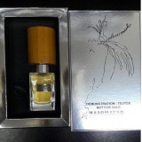 TESTER Silver Musk Made in France