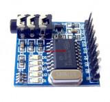 modul decodare sunet voce telefon DTMF MT8870 Voice decoding phone module