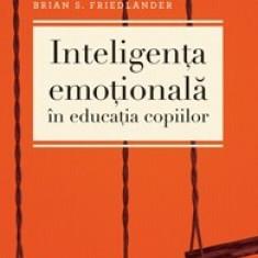 Inteligenta emotionala in educatia copiilor - Carte Ghidul mamei, Curtea Veche