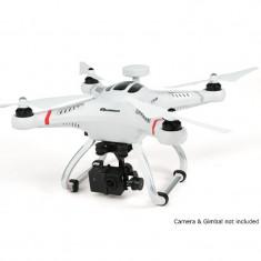 Dronă Quanum Nova PRO cu Telecomandă, Baterie și Încărcător - Gata de Zbor - Drona