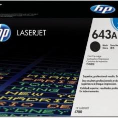 Toner Original pentru HP Negru, compatibil LJ 4700, 11000pag