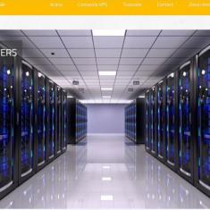 Virtual Private Server / Server Dedicat - 8 euro / luna - Sistem server