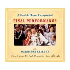 Final Performance - Carte in engleza