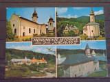 MONUMENTE ISTORICE JUD. NEAMT- MANASTIRILE : AGAPIA, VARATEC, SIHASTRIA, NEAMT., Necirculata, Fotografie