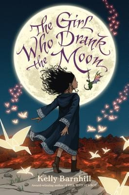 The Girl Who Drank the Moon foto mare
