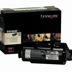 Toner Original pentru Lexmark Negru, compatibil Optra T640/642/644, 6000pag