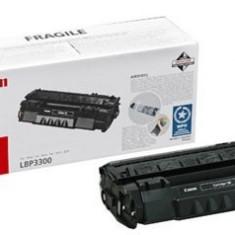 Toner Original pentru Canon Negru CRG-708, compatibil LBP3300, 2500pag