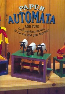Paper Automata