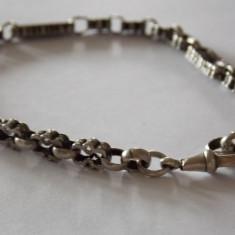 Lant de argint pentru ceas de buzunar -1385 - Lantisor argint