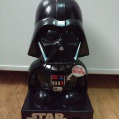 Figurina Darth Vader care imita respiratia acestuia - Figurina Povesti Altele