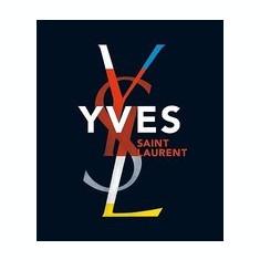Yves Saint Laurent - Carte in engleza