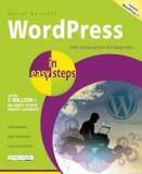 Wordpress in Easy Steps: Web Development for Beginners - Covers Wordpress 4