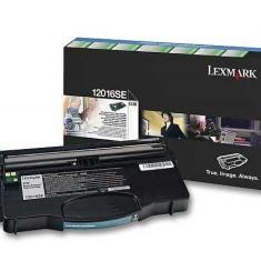 Toner Original pentru Lexmark Negru, compatibil E120, 2000pag