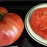 Seminte de rosii soi Believe it or Not - 5 seminte pt semanat - Seminte rosii