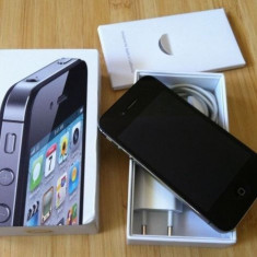 Vand Iphone 4s - iPhone 6 Apple, Gri, 64GB, Neblocat